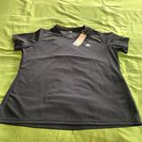 Adidas Tops   Ladies Adidas Shirt   Color: Black   Size: 2x