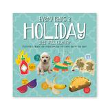 Turner Licensing Calendars MULTI - 'Everyday's A Holiday' Jan-Dec 2022 Calendar