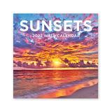 Turner Licensing Calendars MULTI - 'Sunsets' Jan-Dec 2022 Calendar