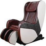 High-end massage chair, full body massage, relieve Massage Chair Massage Chair Multi-Functional Small Elderly Sofa Chair Full Body Electric Zero Gravity Household Deck Chair Professional Massage And R