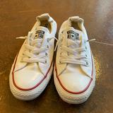 Converse Shoes | Converse Womens Chuck Taylor All Star | Color: White | Size: 7