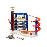 Hot Wheels Toy Cars and Trucks - Hot Wheels Super Ultimate Garage Play Set