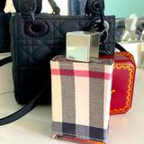 Burberry Other | Burberry Womens Perfume | Color: Cream | Size: 3.3 Fl. Oz.