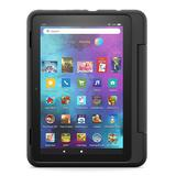 Amazon Introducing Fire HD 8 Kids Pro Tablet - 32 GB with 8-in. Display, Black