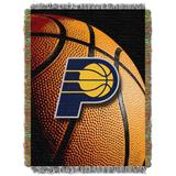 Pacers Photo Real Throw by NBA in Multi