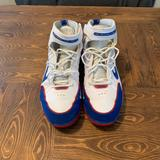 Nike Shoes   Nike Air Zoom Huarache 2k4 All Star Sneaker   Color: Blue/Red   Size: 13