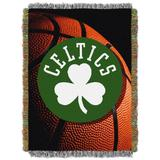 Celtics Photo Real Throw by NBA in Multi