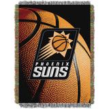 Suns Photo Real Throw by NBA in Multi