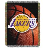 Lakers Photo Real Throw by NBA in Multi