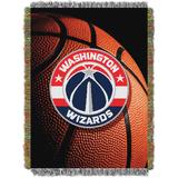 Wizards Photo Real Throw by NBA in Multi