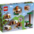 LEGO Konstruktionsspielsteine Das moderne Baumhaus (21174), Minecraft™, (909 St.) bunt Kinder Bausteine Bausätze Bauen Konstruieren