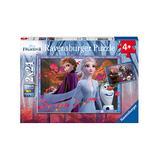 Ravensburger Puzzles multiple - Frozen 2: Frosty Adventure 24-Piece Floor Puzzle Set