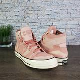 Converse Shoes   New Chuck 70 E260 Hi 'Earth Tone Suede - Pink Sand   Color: Pink   Size: 10