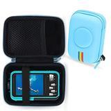 Leayjeen Waterproof Camera Case Compatible with Underwater Camera FHD 2.7K 48 MP Waterproof Digital Camera (Case Only)