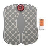 DEG EMS Foot Massager Mat with Remote Leg Reshaping Foot Massager for kneading The Calf Relieve Tired Muscles and Plantar Fasciitis