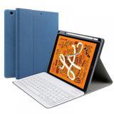 Kozart Air 3Th Generation 10.5 Inch Ipad Holder Accessory in Blue, Size 9.8 H x 7.9 W x 0.4 D in | Wayfair EE0882L