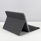 Kozart 8Th 2020 or Ipad 7Th 2019 10.2 Inch Ipad Holder Accessory in Blue, Size 9.8 H x 7.9 W x 0.4 D in | Wayfair EE0881L