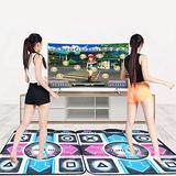 Dance Mat-Electronic Dance Mats for Kids and Adults,Dance Mixer Rhythm Step Play Mat,Dance Game Toy Gift for Kids Girls Boys