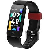 Ace Kids Republik | Kids Activity Tracker Watch | Steps Tracker | Kids Fitness Tracker Watch | Kids Smart Watches for Boys and Girls Trackers Sports Sleep Health Pedometer Monitor | Step Watch
