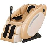 High-end massage chair, full body massage, relieve Massage Chair Super Smart Massage Chair 3D Arm Zero Gravity Massage Sofa Sl Track Heating Body Massage Relaxation Office Chair Professional Massage A