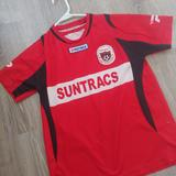 Adidas Shirts & Tops | Boys Soccer Jerseys (Two Included) | Color: Black/Red | Size: 7b