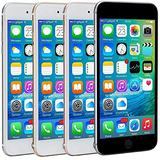 MobilePhone for iPhone 6 32gb Factory Unlocked Phone (Silver-LikeNew)