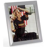 """8"""" x 10"""" Metal Picture Frames for Wall Mount Use"""