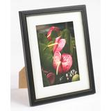 7 x 9 Wood Picture Frame for Tabletop or Wall