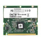 eboxer-1 Mini PCI-E Network Card, Dual Band 2.4G/5Ghz Network Card 300Mbps WiFi Mini PCI-E Wireless Card, for Laptop Computer