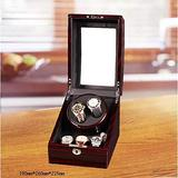 CCAN Packing Watches Automatic Watch Winder Watch Rotator Watch Display Box Case Watches Automatic Watch Winder Case A25 Interesting Life