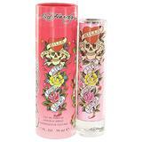 Ed Hardy Eau De Parfum Spray By Christian Audigier Perfume for Women 1.7 oz Eau De Parfum Spray (Strong practicability)