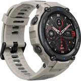 Amazfit T-Rex Pro GPS Smartwatch (Desert Gray) W2013OV3N