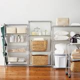 Four-Tier Shelf & Liners - Frontgate