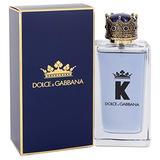 K By Dolce & Gabbana Eau De Toilette Spray By Dolce & Gabbana Cologne for Men 3.4 oz Eau De Toilette SprayQuality guarantee