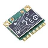 Yunir Dual Band 2.4G/5Ghz Wireless PCI-E Network Card, 433Mbps WiFi Network Card, Bluetooth 4.2 Wireless Card Compatible with Windows 7/10 for Desktop Laptop Industrial Control Board