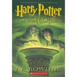 Harry Potter and the Half-Blood Prince by J.K. Rowling Book, Multicolor
