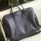 Burberry Bags | Burberry London Briefcase | Color: Purple | Size: Os
