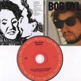 Columbia Other | Bob Dylan Infidels Remastered Mint Cd | Color: Red | Size: Os