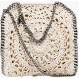 Falabella - Natural - Stella McCartney Shoulder Bags