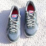 Nike Shoes | Nike Revolution 2 Sneakers 6.5 | Color: Blue/Gray | Size: 6.5