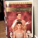 Disney Other | Princess Diaries 2 Royal Engagement Movie | Color: Red/Yellow | Size: Os