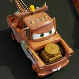 Disney Toys | Cars Mater Toy Truck | Color: Brown/Tan | Size: Osbb