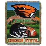Oregon State HFA Throw by NCAA in Multi