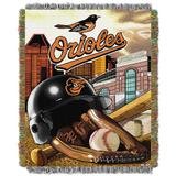 Orioles HomeField Advantage Throw by MLB in Multi