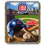 Cubs HomeField Advantage Throw by MLB in Multi