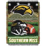 Southern Mississippi HFA Throw by NCAA in Multi