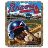 Braves HomeField Advantage Throw by MLB in Multi