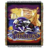 Vikings Home Field Advantage Throw by NFL in Multi