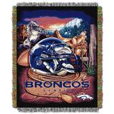 Broncos Home Field Advantage Throw by NFL in Multi