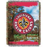 Louisiana Lafayette HFA Throw by NCAA in Multi